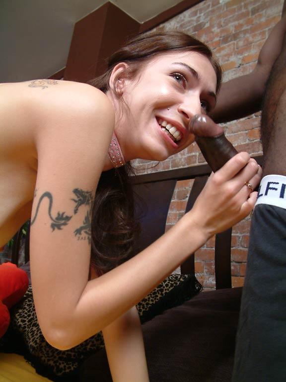 filthy interracial sex pics